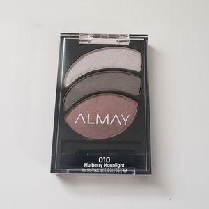4/$15 Almay Smoky Eyeshadow Mulberry Moonlight